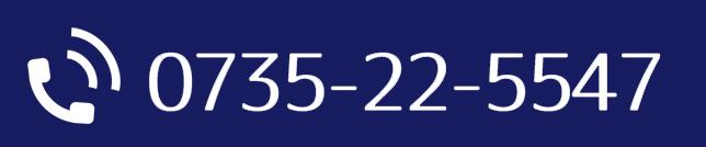 TEL 0735-22-5547